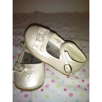 Hermosos Zapatos Little Angel Talla 5