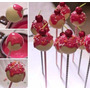 Manual Aprende Hacer Cake Pops Paletas Rellenas Pdf + Videos