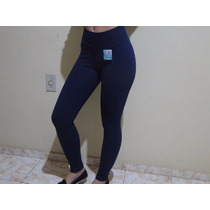 Legging Cotton (kit Com 2 Calças... 3 Shorts ....1 Bermuda )