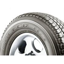 Pneu 265/70 R16 Bridgestone Dueler Ht 840 112 S