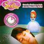 Mini Boneca Luminosa Princesinha Sofia Disney Estrela