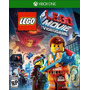 Nuevo Y Sellado! Lego Movie Videogame Xbox One