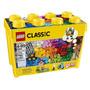 Lego Classic Caja De Fichas Grande 10698