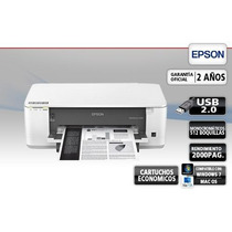 Impresora Epson Workforce K101 - Nueva