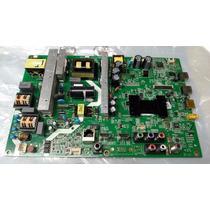 Placa Principal Semp Toshiba 48l2400 Led *35019026