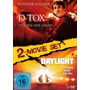 Dvd Doble Sylvester Stallone Day Light Dtox La Luz Del Dia