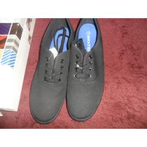 Zapatos Skatek De Caballero Talla 44 100% Originales