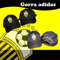 Gorra Adidas 8 Estrellas Deportivo Tachira