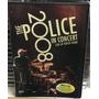 Dvd The Police In Concert Live At Tokio Dome Nuevo+regalo
