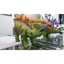 Jurassic Park World - Dinossauro Estegossauro Extra Grande