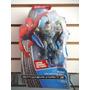Rhino Head Smash Attack Spiderman Hasbro