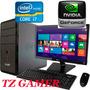 Computadora Intel I7-7700 Geforce Gtx 1050 8gb Ddr4 Tranza<br><strong class='ch-price reputation-tooltip-price'>U$S 989<sup>98</sup></strong>