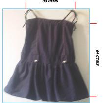 Vestido Casual Para Niña Talla 10