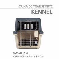 Kennel N4 Caixa De Transporte - Avião Cão Cães Gato