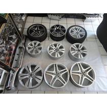 Rines Mercedes Benz Varios X Pieza Clase C Ml Etc Usados