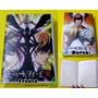 Anotador De Anime Death Note Único! L Light Misa Ryuk Rem