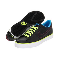 Zapatillas Nike Modelo Sweet Classic De Cuero Talla 9.5 Us