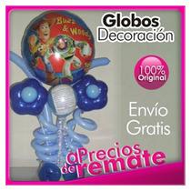 Como Decorar Fiestas Con Globos Y Globoflexia Paso A Paso