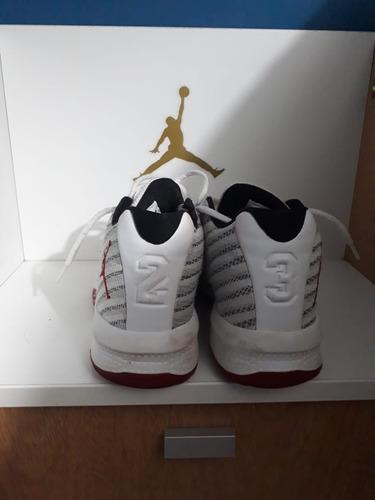 Zapatillas Basquet Jordan Originales -   2.000 c2e440fcc41