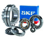 Kit De Rulemanes Traseros Skf Ford Orion Con Accesorios