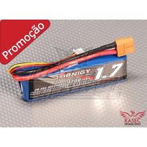 Bateria Lipo Turnigy 1700mah 7.4v 2s 20~30c