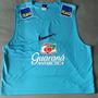 Colete Nike Cbf Seleção Brasileira Treino Azul