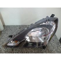 Farol Esquerdo Honda Fit Twister Novo Original 13/15