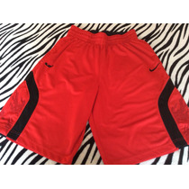 Bermudas Nike Lebron James (talla M) Basquetbol Short
