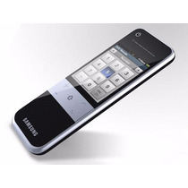 Controle Remoto Touch Control Samsung Rmc30c1 Tv Serie C9000
