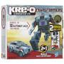 Transformer Jazz Kreo 2 En 1 - 2011