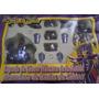 Piscis Sapuris Caballeros Zodiaco Saint Seiya Vintage 2004
