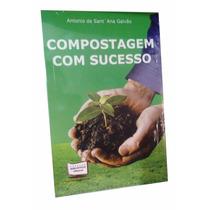 Como Fazer Composteira - Adubo Organico - Jardim