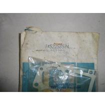 Reparo Do Carburador Opala 3e 4 Cil.gasol.90/92 Gm 52258574