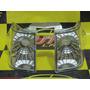 Direccional Farola Mazda 323 1992 1996 2000 Cristal Juego