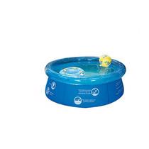Piscina Inflavel Redonda Splash Fun 1000 Litros - Mor