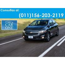 Chevrolet Onix Lt Linea Nueva $58000 Y Cuotas Sin Interes
