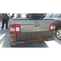 Sucata Fiat Strada Working, Import Multipeças