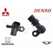 Sensor De Rotação E Fase Honda Civic 1.7 37840 Plc 000 Denso