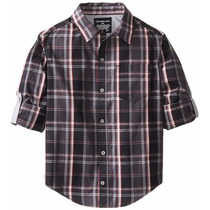 Camisa Niño Calvin Klein