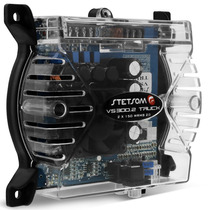 Módulo Amplificador Stetsom Vs300.2 300w Rms 2 Ohms 2 Canais