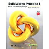 Solidworks Practico 1 - Gomez Gonzalez / Alfaomega