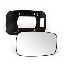 Lente Espelho C/ Base Retrovisor Palio 96 97 98 99 00