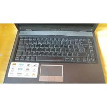 Notebook Evolute Dual Core Sfx55 (((tela Com Defeito ))