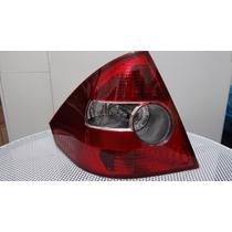 Lanterna Traseira Fiesta Sedan 2003 / 2010 Lado Esquerdo