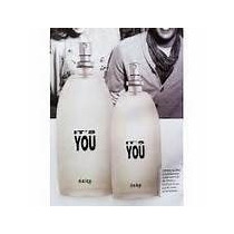 Perfume Colonia Its You De 100ml Esika