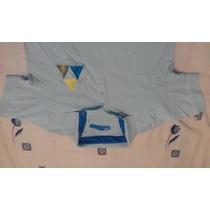 Chemise Adida Talla M Usada Perfecta 100% Original
