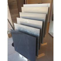 Porcellanato Ilva Marmi Bianco Nero Fiume Pulido 90x90 2°