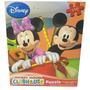 Puzzle Mickey Mouse 100 Piezas Club House Disney 23x26cm