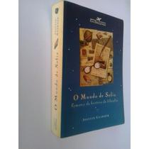 Livro: O Mundo De Sofia - Jostein Gaarder