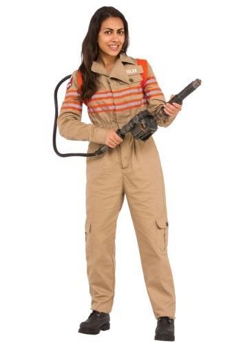 Disfraz Version Lujo Mujer Ghostbusters Traje Cazafantasma -   10 f78edca89c75b